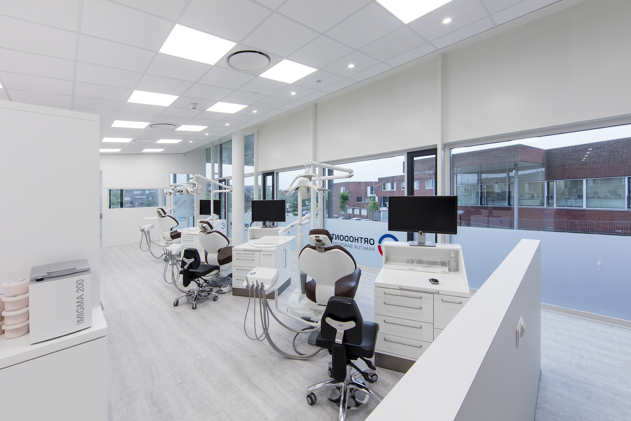 tandarts ortho barendrecht