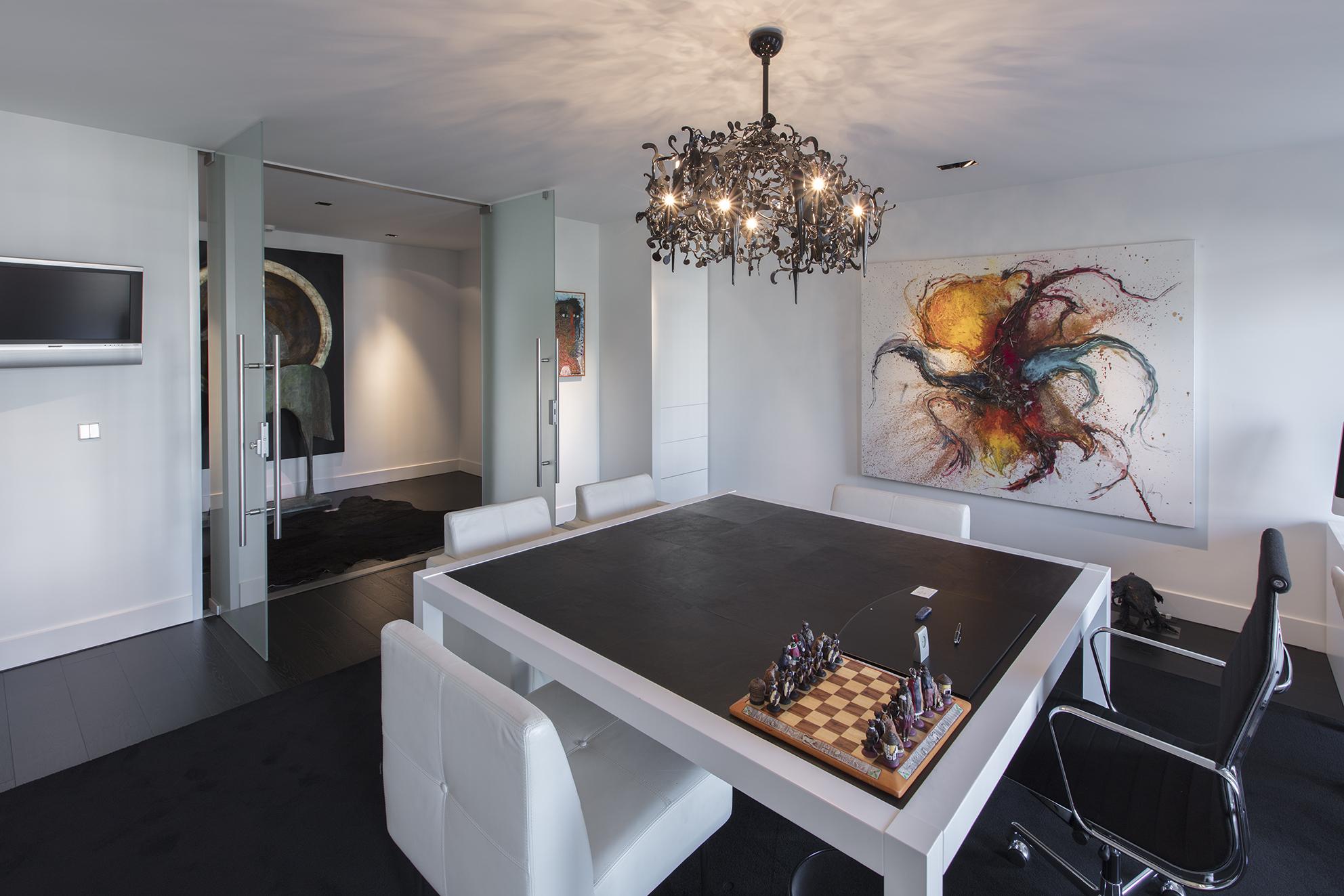 Penthouse Jan des Bouvrie 2 ‹ Interieurfotograaf   Fotograaf ...